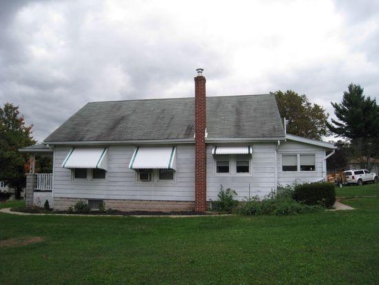310 Old River Rd, Birdsboro, PA 19508
