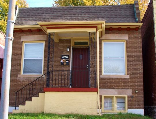 3442 Minnesota Ave, Saint Louis, MO 63118