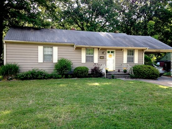 7 Coventry Ct, Johnson City, TN 37604