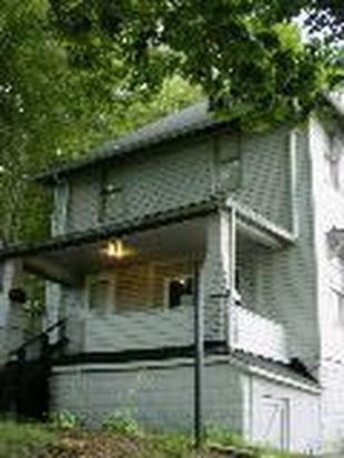 421 Doyle St, Akron, OH 44303