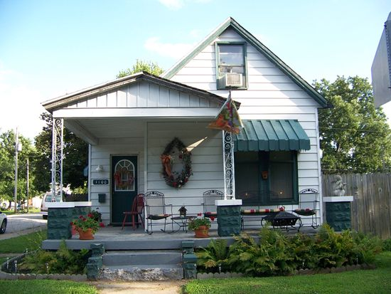 1100 W 3rd St, Mount Vernon, IN 47620