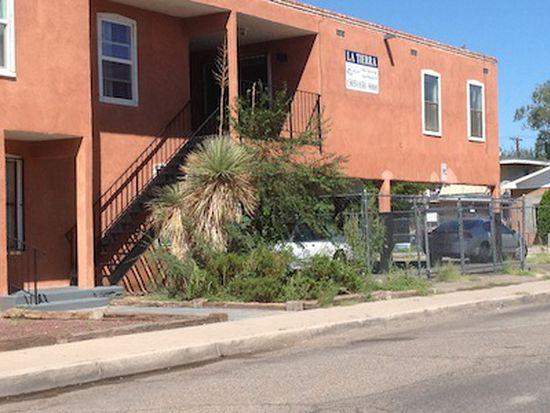 1100 Coal Ave SW APT 5, Albuquerque, NM 87102