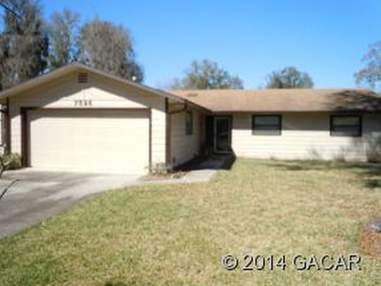 7526 SW 56th Ave, Gainesville, FL 32608