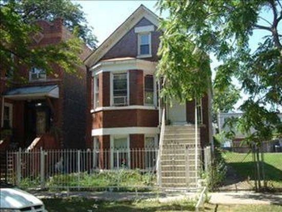 2856 S Ridgeway Ave, Chicago, IL 60623