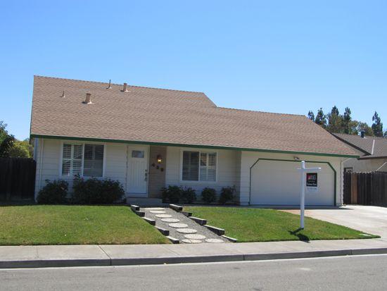 439 Oriole Ave, Livermore, CA 94551