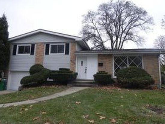 708 E Wilson Ave, Lombard, IL 60148