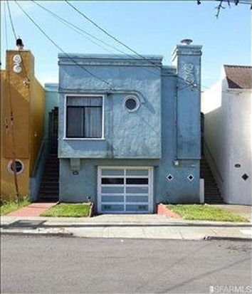 2039 Thomas Ave, San Francisco, CA 94124
