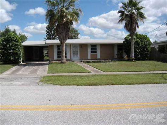 2320 Starlite Ln, Port Charlotte, FL 33952
