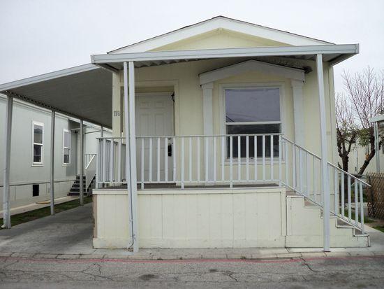 721 E 9th St SPC 118, San Bernardino, CA 92410