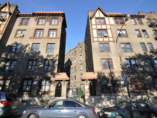 820 Riverside Dr APT 5I, New York, NY 10032