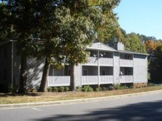 7800 Featherstone Dr APT E, Raleigh, NC 27615