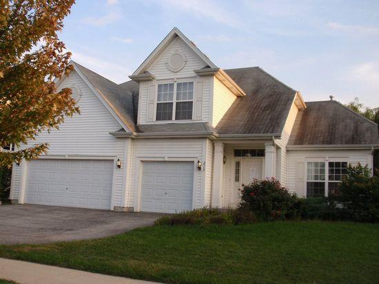 219 Pine Ridge Ln, Montgomery, IL 60538