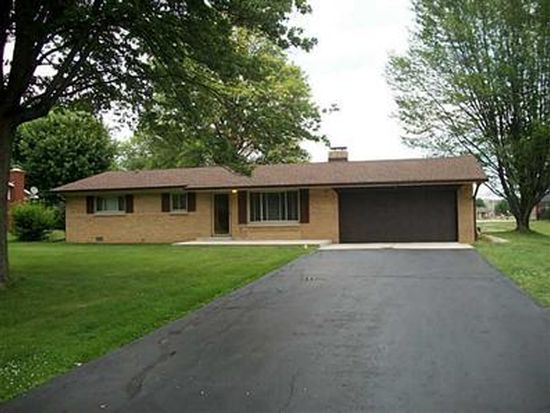 4813 S Eaton Ave, Indianapolis, IN 46239