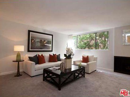 530 S Barrington Ave APT 206, Los Angeles, CA 90049