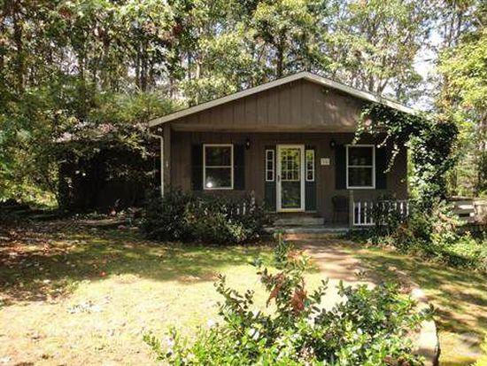34 White Oak Ln, Lexington, VA 24450