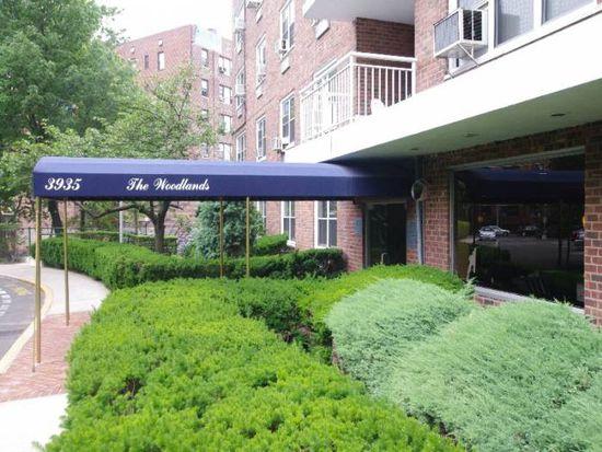 3935 Blackstone Ave APT 12F, Bronx, NY 10471