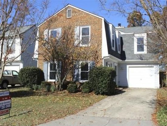 4808 Firth Ln, Virginia Beach, VA 23464