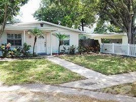 4414 W Rogers Ave, Tampa, FL 33611
