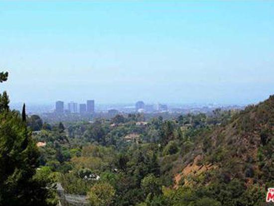 1055 Stradella Rd, Los Angeles, CA 90077