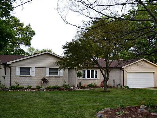 355 S Routiers Ave, Indianapolis, IN 46219