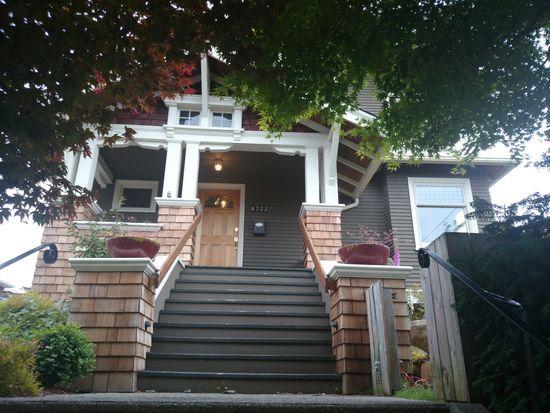 6722 25th Ave NW, Seattle, WA 98117