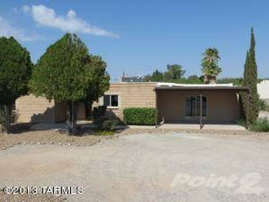 964 S Magnolia Ave, Tucson, AZ 85711