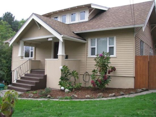 7215 SW 3rd Ave, Portland, OR 97219