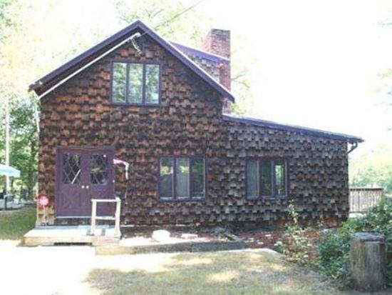 61 Golden Hills Rd, Saugus, MA 01906