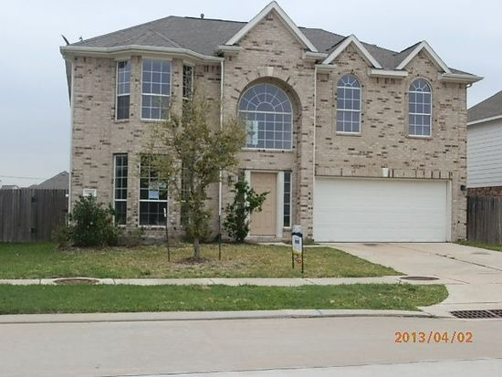 6510 Drewfalls Dr, Richmond, TX 77407