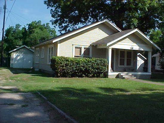 510 E Charles Ave, Pauls Valley, OK 73075