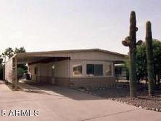 9649 E Frito Ave, Mesa, AZ 85208