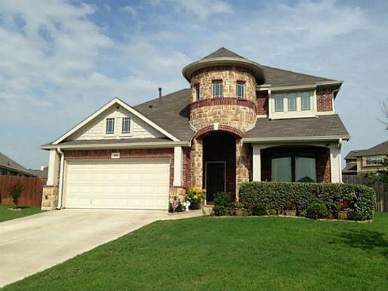 510 Highpoint Ln, Mansfield, TX 76063