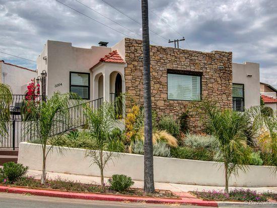 3304 Mckinley St, San Diego, CA 92104