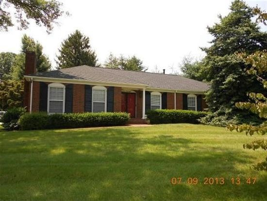 6368 Limewood Cir, Louisville, KY 40222