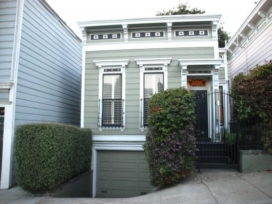820 Dolores St, San Francisco, CA 94110