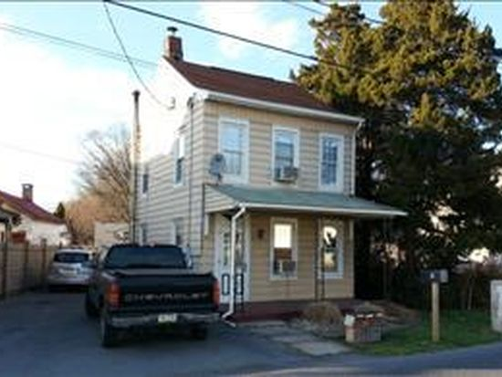 25 Water St, Reading, PA 19605