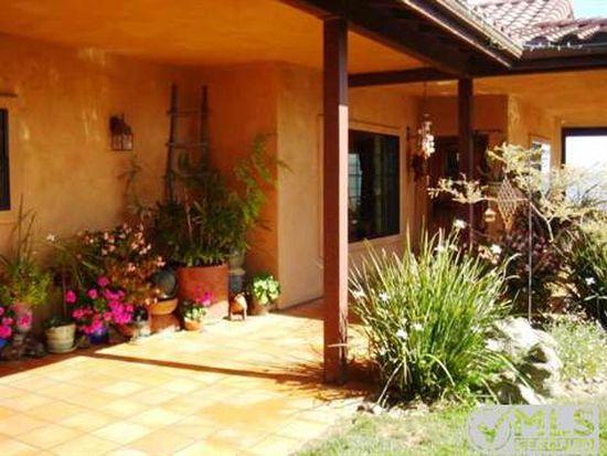 25491 Rancho Barona Rd, Ramona, CA 92065