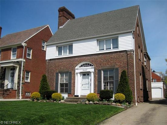 3657 Winchell Rd, Shaker Heights, OH 44122