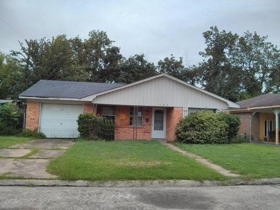 140 W Whitney St, Houston, TX 77018