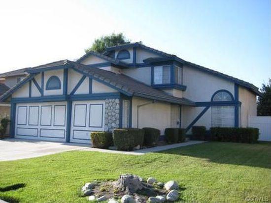 166 Cheshire Ln, San Bernardino, CA 92408