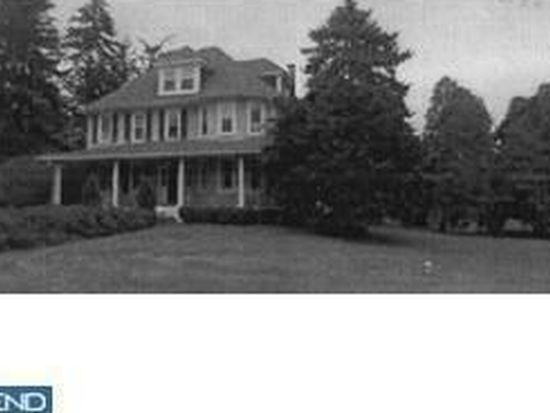 515 Valley Forge Rd, Phoenixville, PA 19460