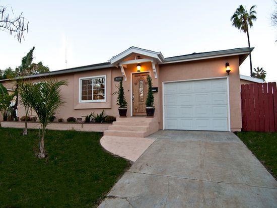 5704 Chicopee Ave, Encino, CA 91316