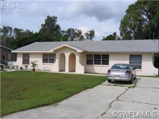 18600 Miami Blvd, Fort Myers, FL 33967