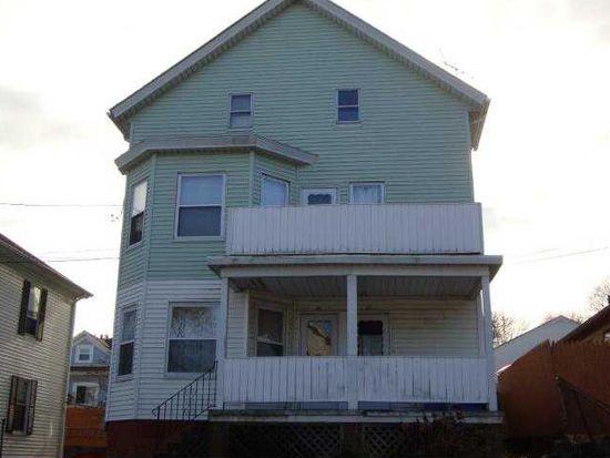60 Dover St, Providence, RI 02908