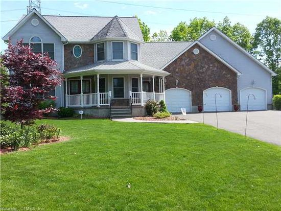 20 Mary Dr, Manchester, CT 06042