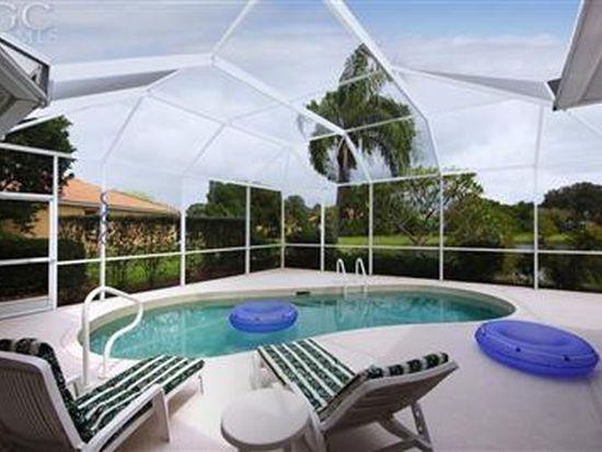8989 Cypress Preserve Pl, Fort Myers, FL 33912