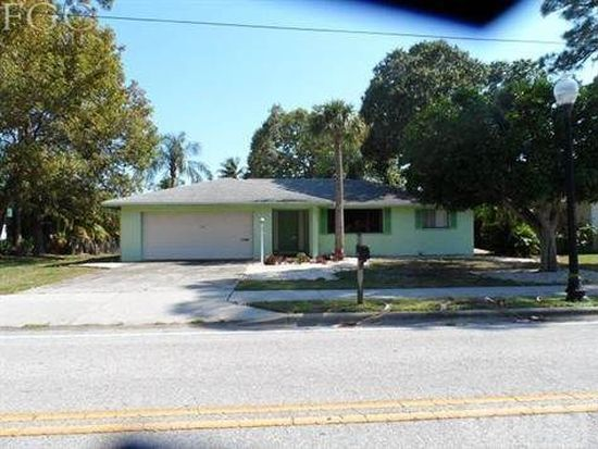 1700 Hill Ave, Fort Myers, FL 33901