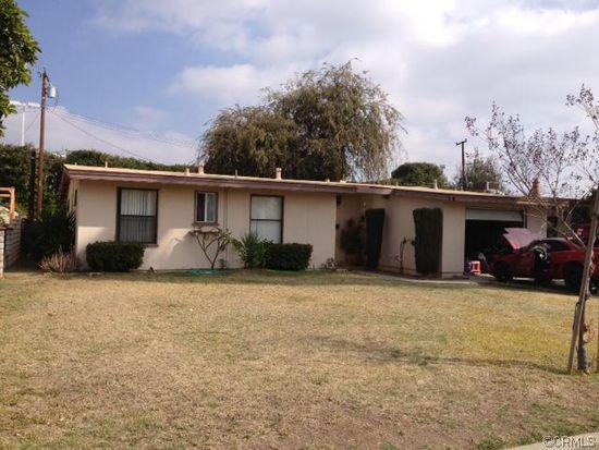 2023 E Norma Ave, West Covina, CA 91791