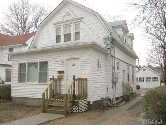 23 Albemarle Ave, Hempstead, NY 11550