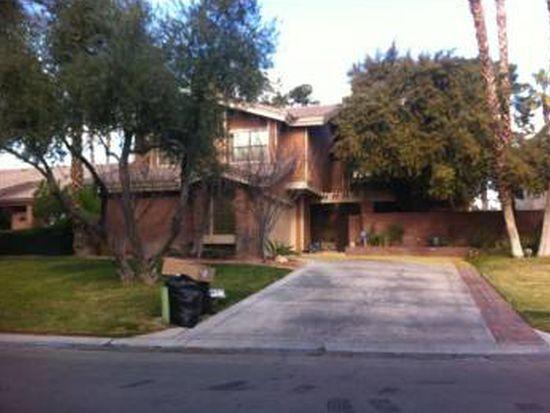 1128 Pinehurst Dr, Las Vegas, NV 89109